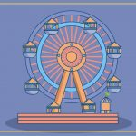 Flat Carousel Animation in After Effects Tutorial