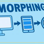Motion Graphics Morphing Animation in After Effects