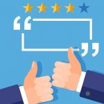 Customer Satisfaction Animation in After Effects Tutorial