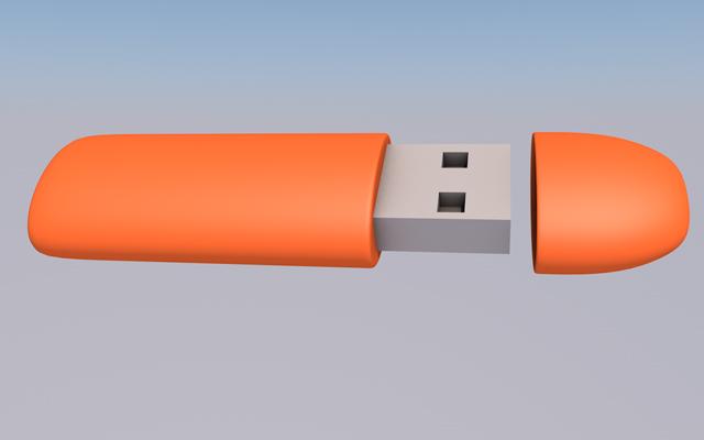 Flash USB Drive