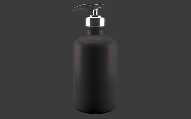 Soap ( Studio Render Setup )