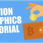 MOTION GRAPHICS TUTORIAL – Bitcoin Falling Animation Tutorial in After Effects