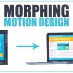 Morphing Objects Motion Design Tutorial in After Effects