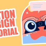 Motion Design Hiring Animation in After Effects Tutorial
